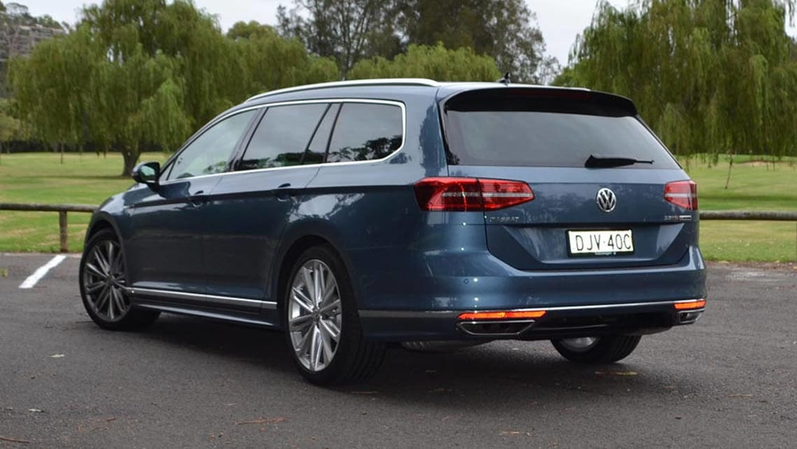 Golf R Estate Review 2017 >> Vw Passat Station Wagon Interior Dimensions | Brokeasshome.com