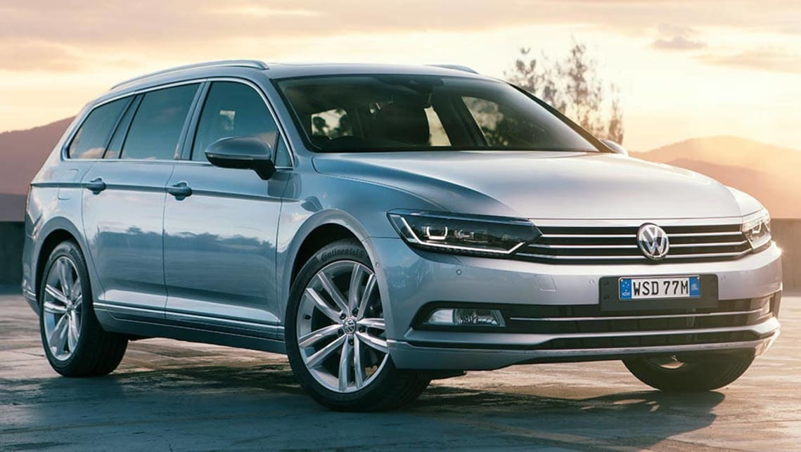 volkswagen passat 2015 review carsguide. Black Bedroom Furniture Sets. Home Design Ideas