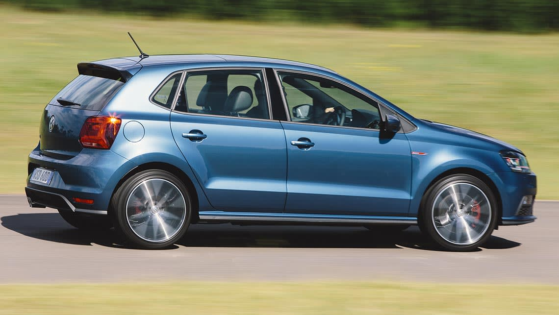 3eabb72f 2015 Volkswagen Polo GTI | new car sales price - Car News | CarsGuide