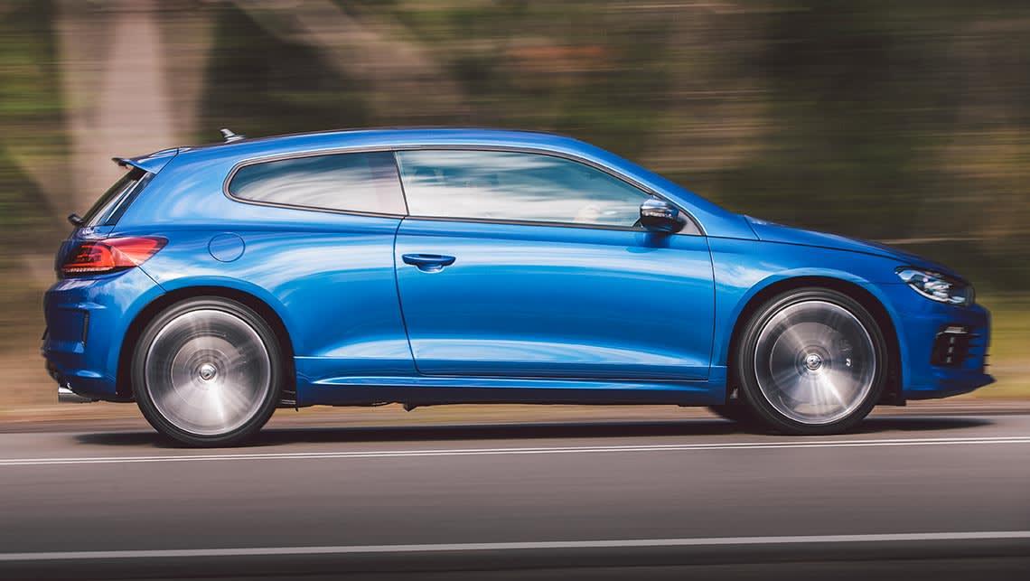 Volkswagen Scirocco 2015 Review Carsguide