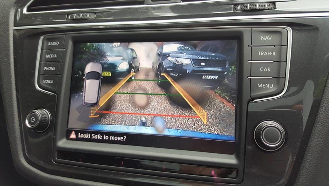 volkswagen tiguan 132tsi comfortline 2017 review long