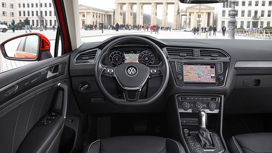 2016 Volkswagen Tiguan S Baltimore MD | Perry Hall White Marsh ...