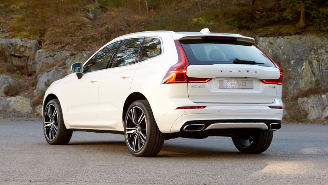 volvo xc60 2017 pricing and spec confirmed - car news | carsguide