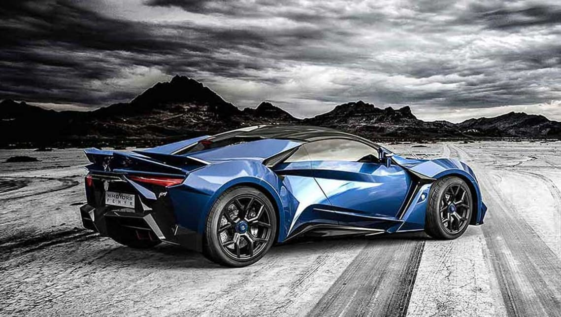 Most Expensive Sport Car >> The Most Expensive Car in the World | CarsGuide