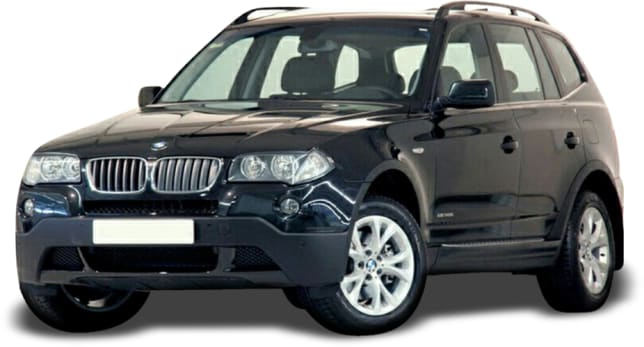 bmw x3 2009 price specs carsguide. Black Bedroom Furniture Sets. Home Design Ideas