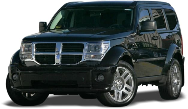 Benz Mini Suv >> Dodge Nitro 2009 Price & Specs | CarsGuide