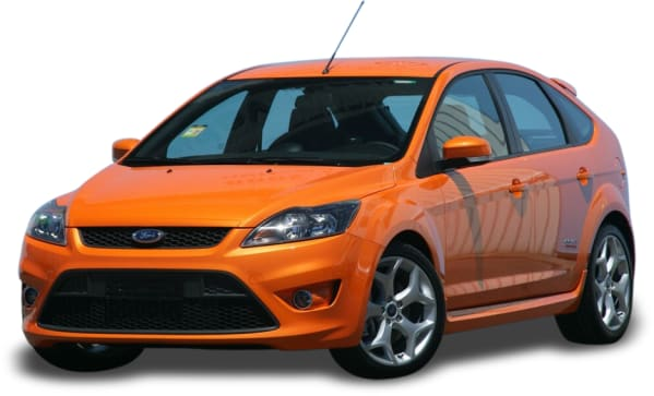 Ford Focus Xr5 Turbo 2009 Price Specs Carsguide