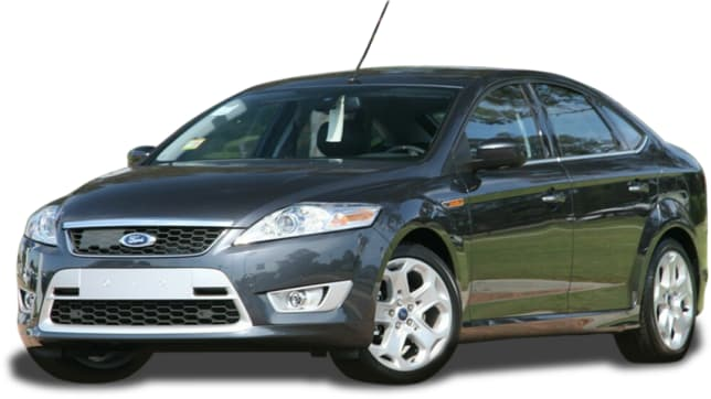 Ford Mondeo 2009 Price Amp Specs Carsguide
