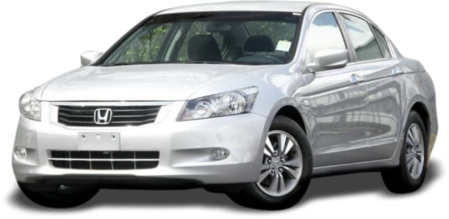 2009 Honda Accord Pricing And Specs