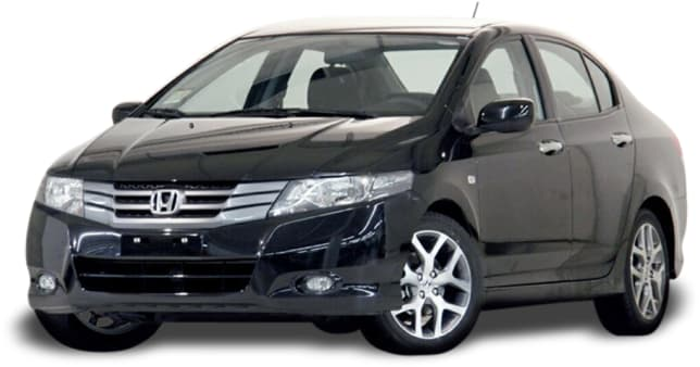 2009 Honda City Pricing And Specs