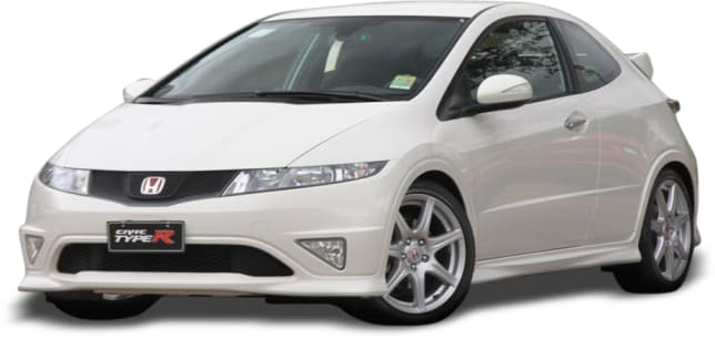 High Quality 2009 Honda Civic Hatchback Si