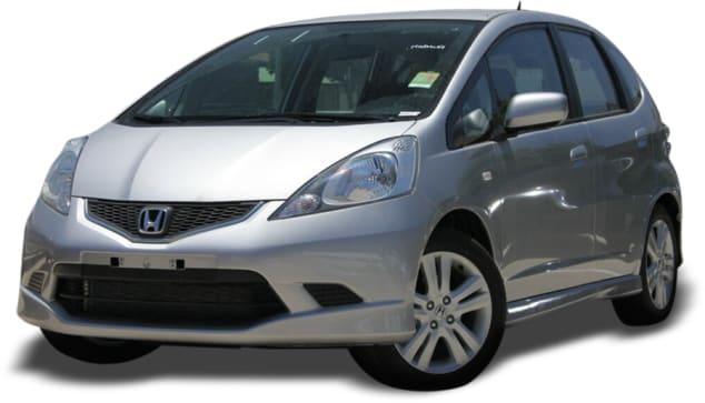 Honda Jazz Gli 2009 Price Specs Carsguide