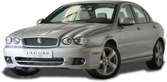 Jaguar x type 2009 price specs carsguide 2009 jaguar x type sciox Choice Image