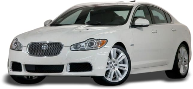 2009 Jaguar XF Pricing And Specs