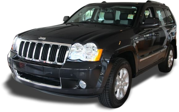 2009 Jeep Grand Cherokee Limited (4x4) Pricing And Specs