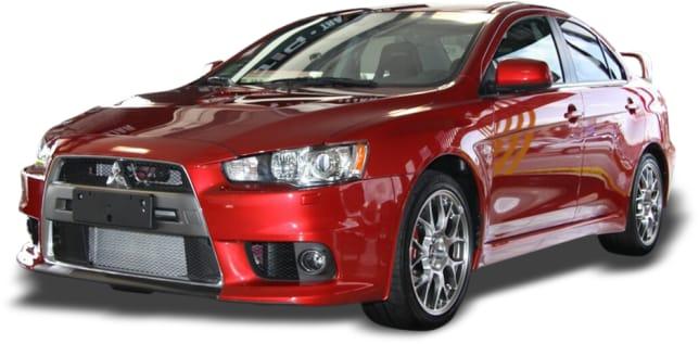 Mitsubishi Lancer 2009 Price & Specs | CarsGuide