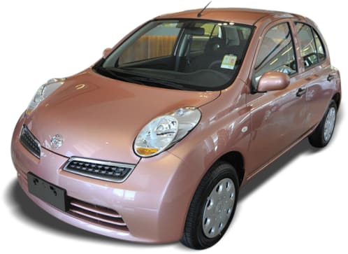 nissan micra 2009 price specs carsguide. Black Bedroom Furniture Sets. Home Design Ideas