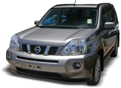 nissan x trail ts 4x4 2009 price specs carsguide. Black Bedroom Furniture Sets. Home Design Ideas