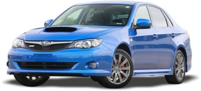 Subaru Impreza Wrx Sti 2009 Price Specs Carsguide