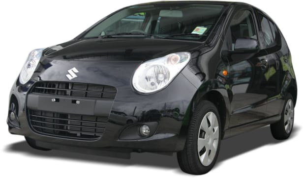 suzuki alto glx 2009 price specs carsguide. Black Bedroom Furniture Sets. Home Design Ideas