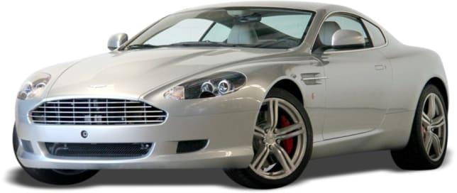 Aston Martin Db9 2010 Price Specs Carsguide