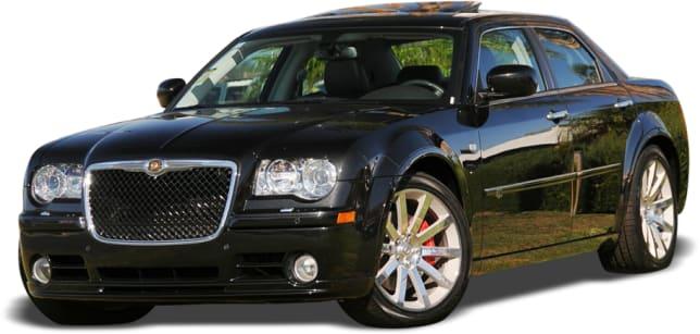 Chrysler 300c Srt8 2010 Price Specs Carsguide