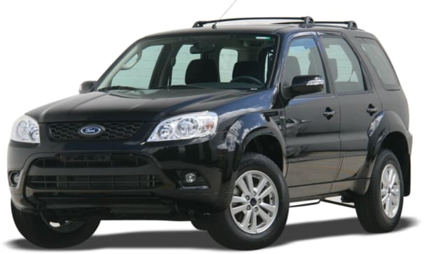 ford escape 2010 price specs carsguide. Black Bedroom Furniture Sets. Home Design Ideas