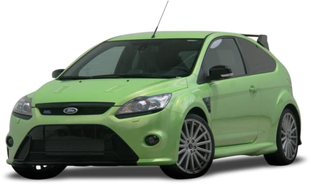 Ford Focus Xr5 Turbo 2010 Price Specs Carsguide