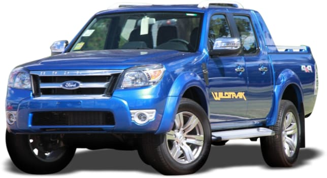 Ford Ranger Pricing And Specs