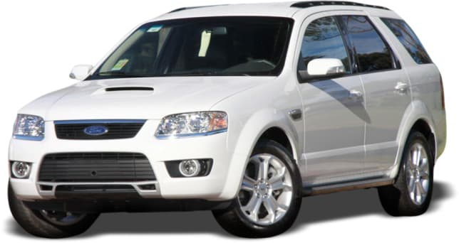 2010 ford escape limited edition reviews