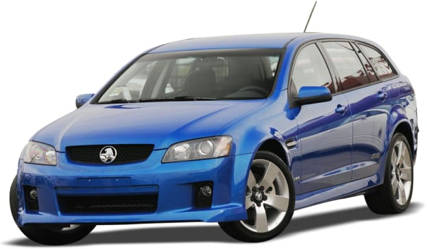 2010 Holden Commodore International Pricing And Specs