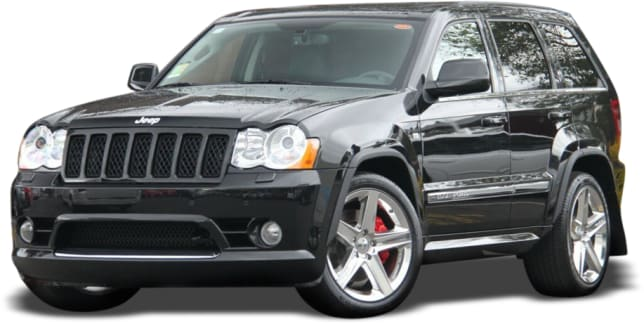 Awesome 2010 Jeep Grand Cherokee