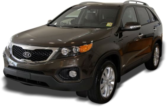 2010 Kia Sorento Pricing And Specs