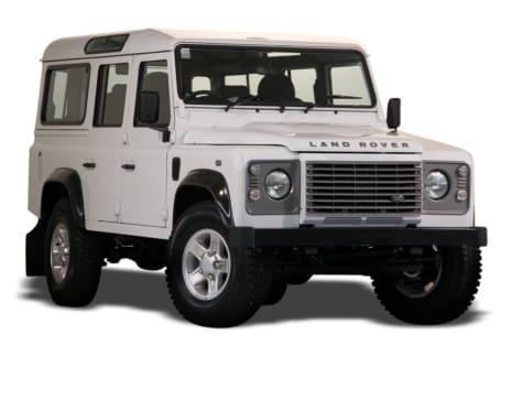 Land Rover Defender 2010 Price & Specs | CarsGuide
