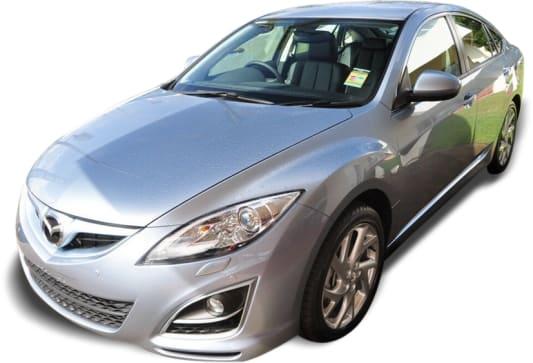 Mazda 6 2010 price