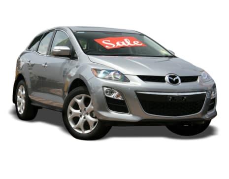 mazda cx-7 2010 price & specs | carsguide