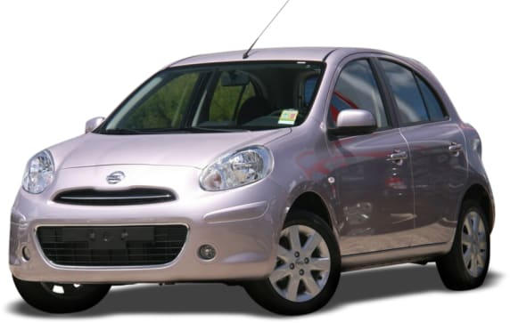 nissan micra 2010 price specs carsguide. Black Bedroom Furniture Sets. Home Design Ideas