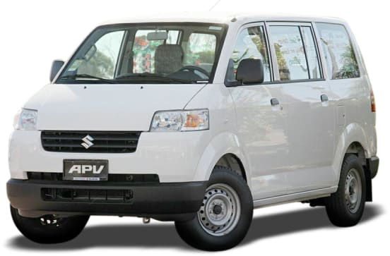 Suzuki Apv Base Pricing And Specs