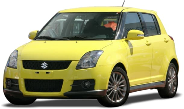 suzuki swift 2010 price specs carsguide. Black Bedroom Furniture Sets. Home Design Ideas