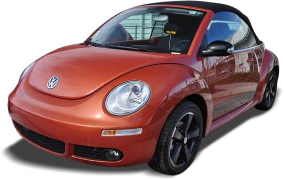 volkswagen beetle blackorange 2010 price & specs | carsguide