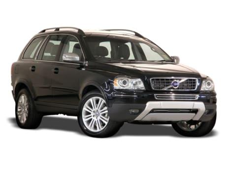 Volvo XC90 V8 Executive 2010 Price & Specs   CarsGuide