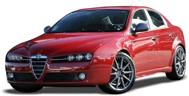 alfa romeo 159 ti 1750 tbi 2011 price specs carsguide. Black Bedroom Furniture Sets. Home Design Ideas