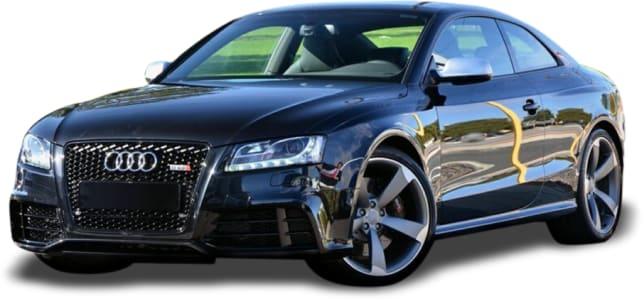 audi rs5 4.2 fsi quattro 2011 price & specs | carsguide