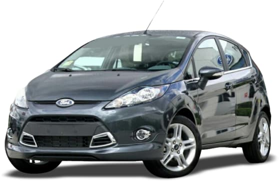 Ford Fiesta 2011 Price Amp Specs Carsguide