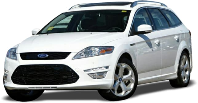 ford mondeo 2011 price specs carsguide. Black Bedroom Furniture Sets. Home Design Ideas