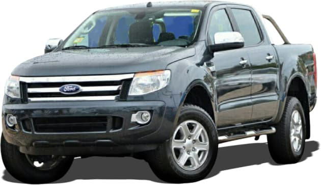 ford ranger 2011 price specs carsguide. Black Bedroom Furniture Sets. Home Design Ideas