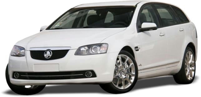 Holden Calais 2011 Price Specs Carsguide