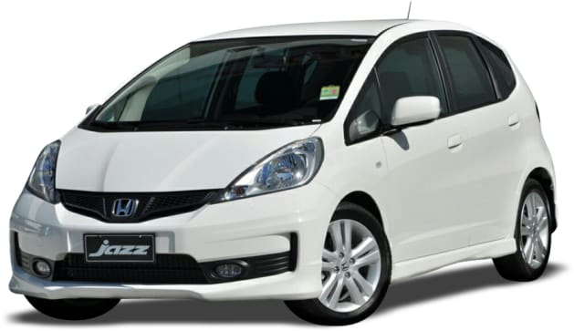 honda jazz 2011 price specs carsguide. Black Bedroom Furniture Sets. Home Design Ideas