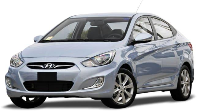 Hyundai Accent 2011 Price Amp Specs Carsguide