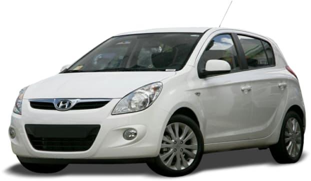Hyundai I20 2011 Price Amp Specs Carsguide